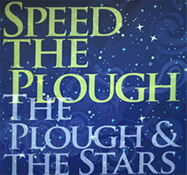 Speed the Plough The Plough & The Stars CD